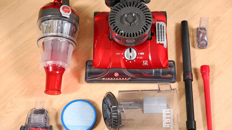 hoover-bagless-canister-vacuum-hoover-high-performance