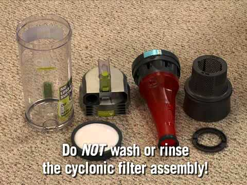 hoover-windtunnel-air-bagless-upright-cyclonic-filter-assembly