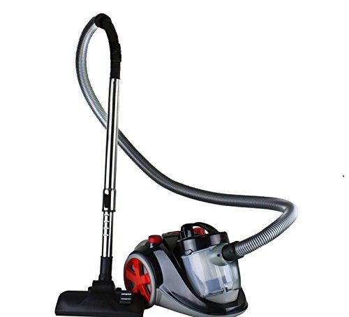 ovente-st2000-featherlite-cyclonic-bagless-canister-vacuum-with-hepa